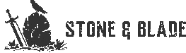 Stone and Blade Logo